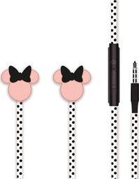 Słuchawki Minnie Matt Head 3D (DEPMIN007)