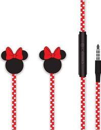 Słuchawki Minnie Matt Head 3D (DEPMIN006)