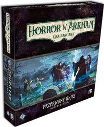 Galakta Horror w Arkham Przerwany Krąg dodatek