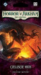Galakta Horror w Arkham Zapomniana Era Czeluście Yoth