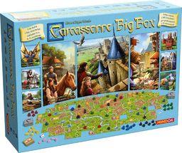 Bard Gra planszowa Carcassonne 2 edycja