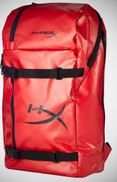 Plecak Kingston HyperX SCOUT, Czerwony