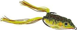 Jaxon Żaba zbrojona jaxon magic fish 6cm bt-fr04d