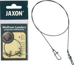 Jaxon Przypon 20cm Jaxon Wolfram 10kg ak-prw2010