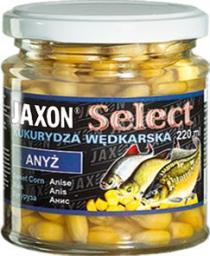 Jaxon Premium Jaxon 220ml kukurydza anyż fj-sk01