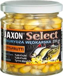 Jaxon Premium Jaxon 220ml kukurydza tutti frutti fj-sk04