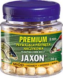 Jaxon  Kukurydza Premium Corn Balls - Miód 8mm (FJ-PF01)