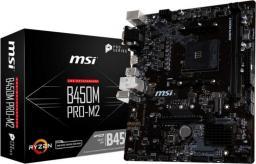 Płyta główna MSI B450M PRO-M2 V2