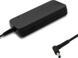 Zasilacz do laptopa Qoltec 51735 HP (19,5 V; 7,7 A; 150W; 4.5 mm x 3 mm)