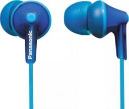 Słuchawki Panasonic RP-HJE125E-A