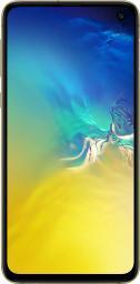 Smartfon Samsung Galaxy S10e 128GB - Canary Yellow (SM-G970FZYDXEO)