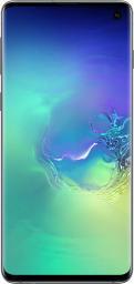 Smartfon Samsung Galaxy S10 512 GB Dual SIM Zielony  (SM-G973FZG)