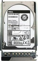 Dysk serwerowy Dell HDD 2.5IN SAS 12G 10K 600GB (400-AUNQ)