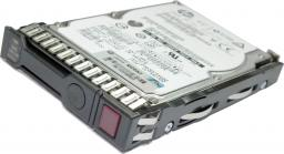 Dysk serwerowy HP 600 GB 2.5'' SAS-2 (6Gb/s)
