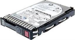 Dysk serwerowy HP 300 GB 2.5'' SAS-2 (6Gb/s)
