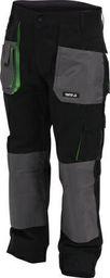 Toya Yato spodnie robocze rozmiar XXL (YT-80169)