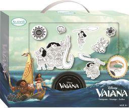 Aladine Stempelki Disney Vaiana: Skarb oceanu