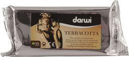 The Clay and Paint Factory Masa plastyczna Darwi Terracotta 250g