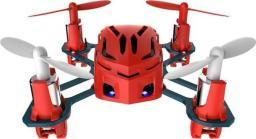 Dron HUBSAN Q4 H111 nano, czerwony
