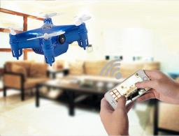 Dron WL TOYS WLtoys Q343 mini WiFi FPV