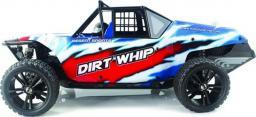 Himoto Samochód Dirt Whip 4WD RTR 1:10 (HME10DB)