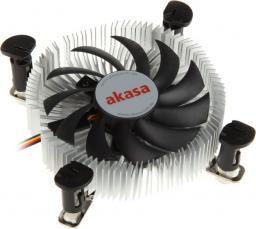 Chłodzenie CPU Akasa (AK-CC7122BP01)