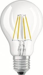 Ledvance Żarówka LED VALUE CLA 60 7W/827 220-240V FILAMENT E27 806lm 4058075819658