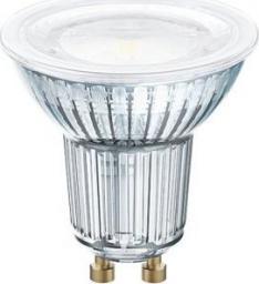 Ledvance Żarówka LED 6,9W VALUE PAR16 80 120° 6,9W/865 GU10 575lm 4058075096745