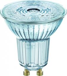 Ledvance Żarówka LED 6,9W VALUE PAR16 80 36° 6,9W/830 GU10 575lm