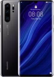 Smartfon Huawei P30 Pro 128 GB Dual SIM Czarny  (5775186)