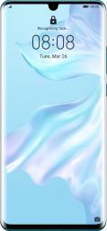 Smartfon Huawei P30 Pro 128 GB Dual SIM Niebieski  (P30 Pro 6GB+128GB Opal)