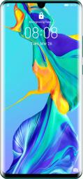 Smartfon Huawei P30 Pro 256 GB Dual SIM Turkusowo-granatowy  (51093NFW)