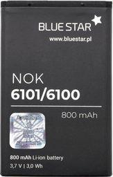 Bateria Blue Star BlueStar Battery Nokia X2 6300 Li-Ion 800 mAh Analog BL-4C