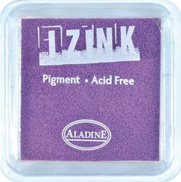 Aladine Tusz na papier do stempli purpurowy