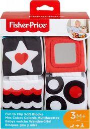 Fisher Price Miękkie klocki sensoryczne (GFC37)