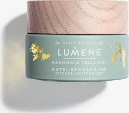 Lumene Krem do twarzy Harmonia Balance Nutri-recharging odżywczy 50ml