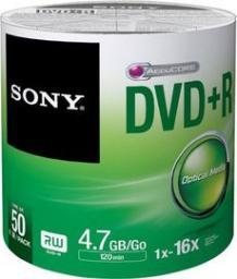 Sony 50DPR47SB