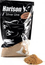Harison Zanęta Silver Line - Feeder Piernik 1kg