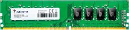 Pamięć ADATA Premier, DDR4, 4 GB,2666MHz, CL19 (AD4U2666W4G19-R)