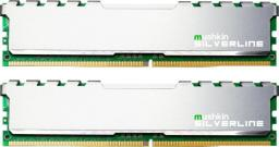 Pamięć Mushkin Silverline, DDR4, 8 GB,2666MHz, CL19 (MSL4U266KF4GX2)