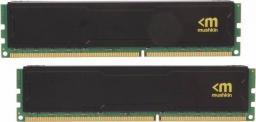 Pamięć Mushkin Stealth, DDR3L, 16 GB,1333MHz, CL9 (MST3U1339T8GX2)