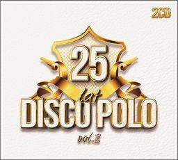 25 lat Dico Polo vol.2 (2CD)