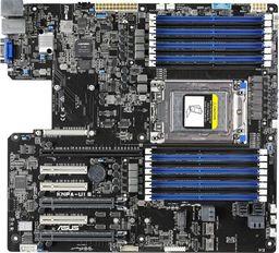 Asus MBS AMD Socket SP3 Epyc1 Asus KNPA-U16