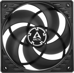 Arctic P12 PWM PST czarny/przeźroczysty (ACFAN00134A)