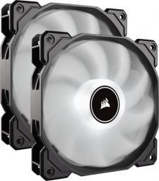 Corsair AF140 LED, 2 sztuki (CO-9050088-WW)