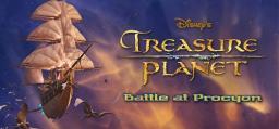 Treasure Planet: Battle at Procyon Steam Key GLOBAL
