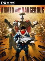 Armed and Dangerous Steam Key GLOBAL