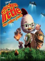 Disney's Chicken Little Steam Key GLOBAL