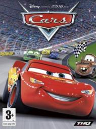 Disney Pixar Cars Steam Key GLOBAL