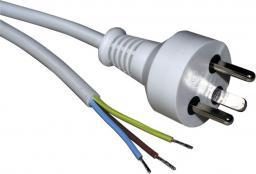 Roline Przewód K-IT 1m biały